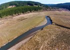 V Beskydech hrozí sucho