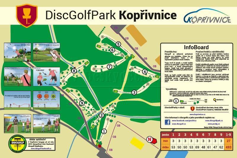 DiscGolfPark