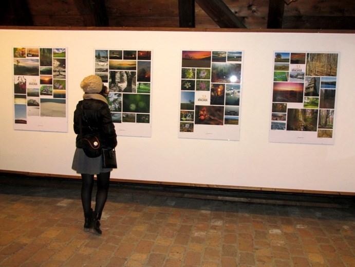 Fotosoutěž Valašská krajina
