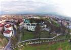 Zámek a náměstí ve Frýdku