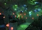 Aromalázně a solná jeskyně