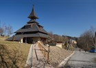 Informační centrum Zvonice Soláň