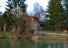Lačnovské rybníky