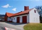 Obecní dům Malenovice a Hasičská zbrojnice