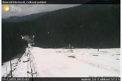 Ski Mezivodí - Bílá