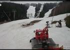 Ski areál Severka