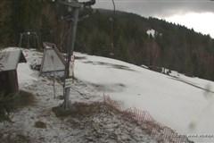 Ski areál Visalaje - Radegast - výstupní stanice