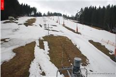 Ski areál Synot Kyčerka - Velké Karlovice