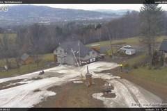 Ski Malenovice - Velká sjezdovka