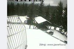 Nový Hrozenkov - Horská chata Javorka