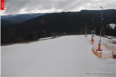 Ski areál Synot Kyčerka