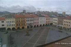 Frýdek-Místek - náměstí Místek