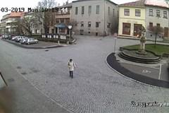 Brušperk - náměstí