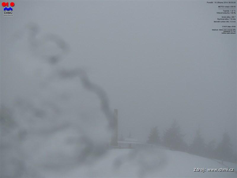 Ski Lysá hora