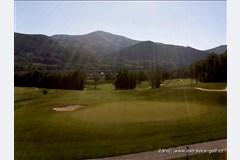 Ostravice Golf & Ski resort