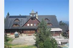 Horský hotel KOHÚTKA - Javorníky, Nový Hrozenkov