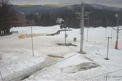 Ski centrum Kohútka - sjezdovka