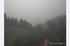 Krásná - Visalaje - horská chata Visalajka