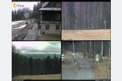 Nordic Ski centrum Vsacký Cáb