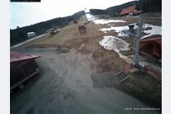 Ski areál U Sachovy studánky - Horní Bečva