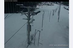 Ski areál U Sachovy studánky - Horní Bečva II