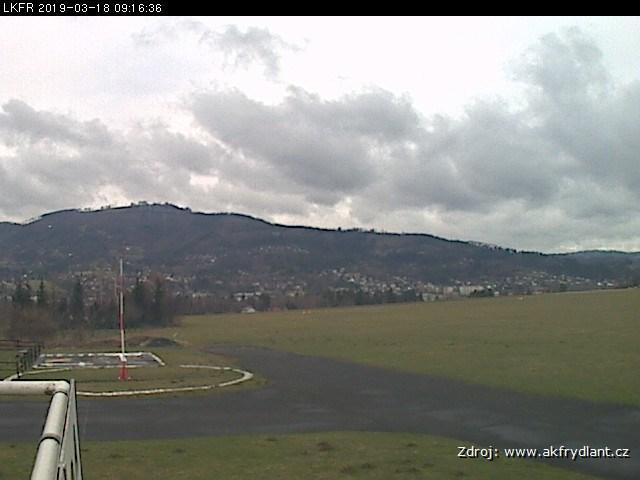 Frýdlant nad Ostravicí - Sportovní letiště III