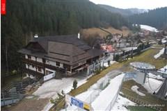 Ski areál Synot Kyčerka - Velké Karlovice - Pluskovec